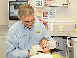 Dr. O'Riordan -Kids Smiles Pediatric Dentistry Shelby Township, MI