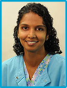 Sharmila-hygienist Kids Smiles Pediatric Dentistry Shelby Township, MI
