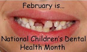 dental health month final