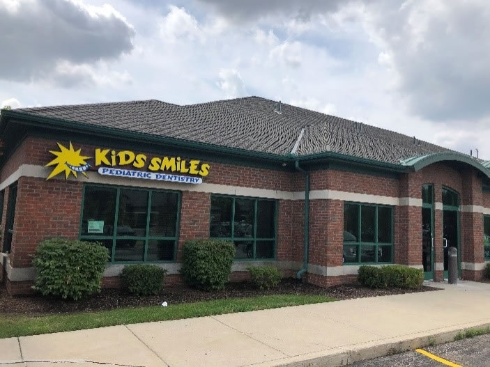 Kids Smile Pediatric Dentistry - Shelby Township, MI